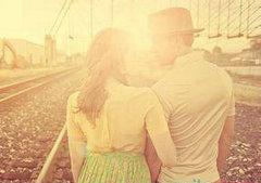 爱情的句子经典语句:爱情的感情