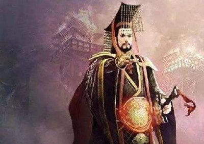 秦始皇说过最霸气的话