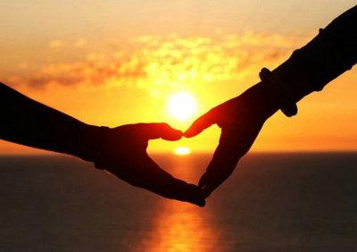 关于表达爱情的句子