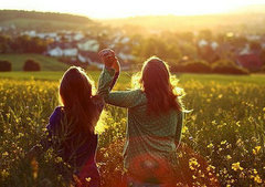有关朋友友情的句子:友情没有经