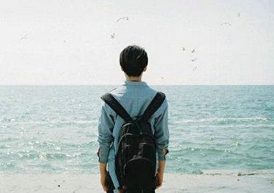 离开一个地方的说说句子告别话感慨语