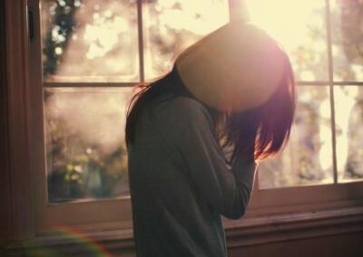 感到人生很迷茫的句子及图片