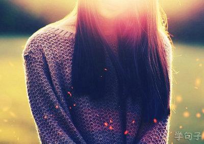 及腰长发发型图片