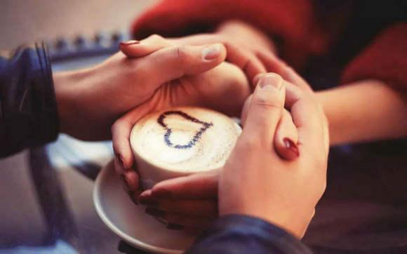 爱一个人成为习惯,就会失去放手的勇敢