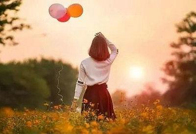 人生的高度,一半始于努力,一半源自选择。