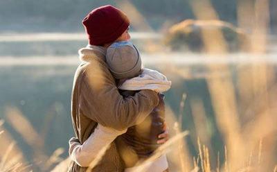 如果爱情可以看天气决定,那要怎么去适应四季分明