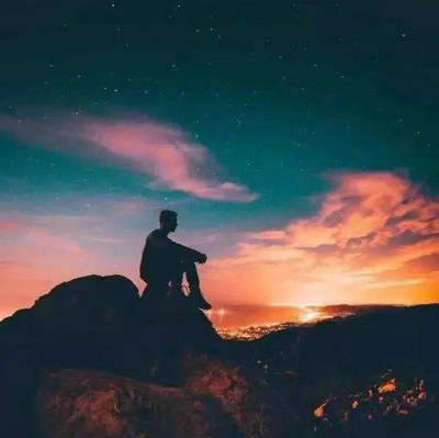 人生道路,绝大多数人,绝大多数时候,人都只能靠自己