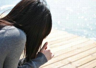 自找的难过,就别和别人说你有多难过