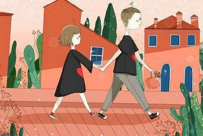 关于爱情变亲情的句子