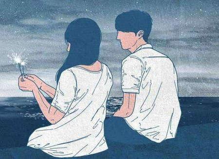 爱一个不爱你的人的句子说说短句1